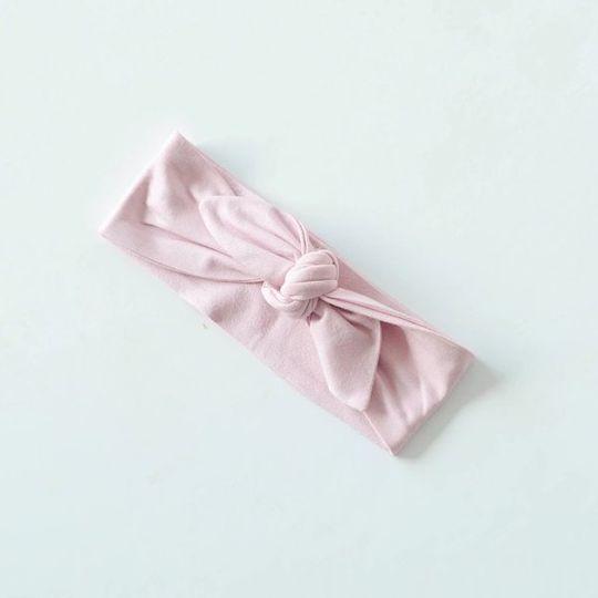 Headband - Blush Pink