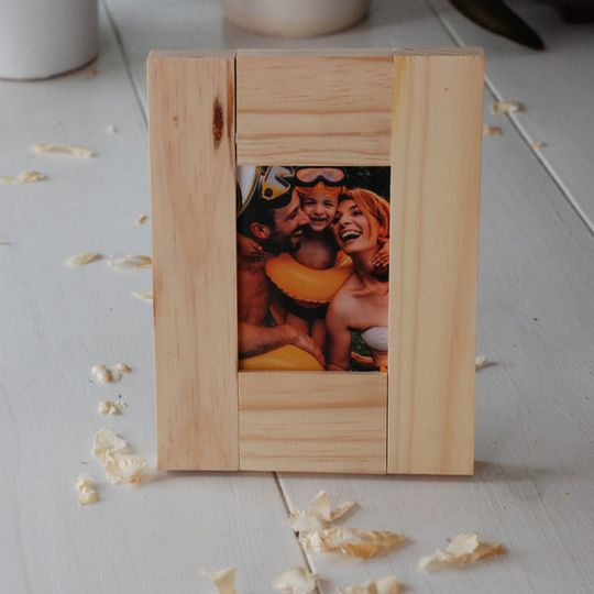 PICTURE FRAME KIT