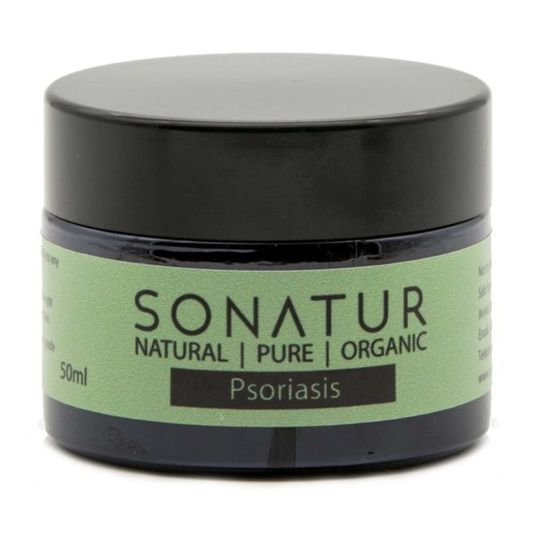 Psoriasis Moisturizing Cream 50ml
