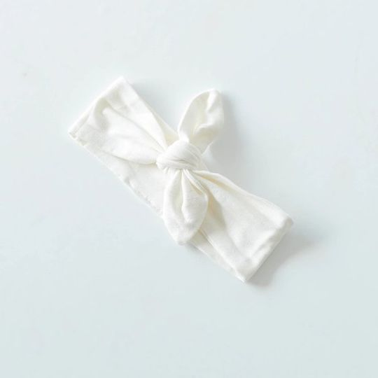 Headband - White