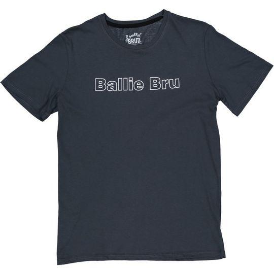'Ballie Bru' Mens Tee