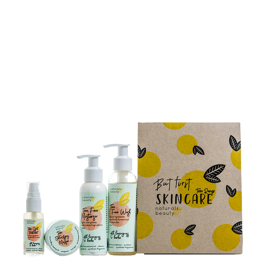 Teen Skincare Set