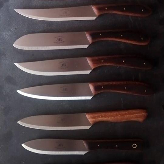 Kallie Sushi Knife