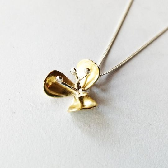 DAYFLOWER Necklace