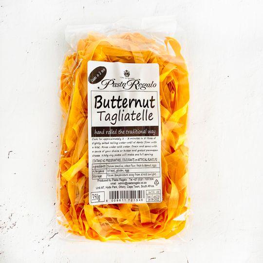 Pasta Regalo  Butternut Tagliatelle pasta (350g)