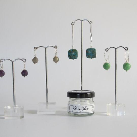 GEM JAR stones
