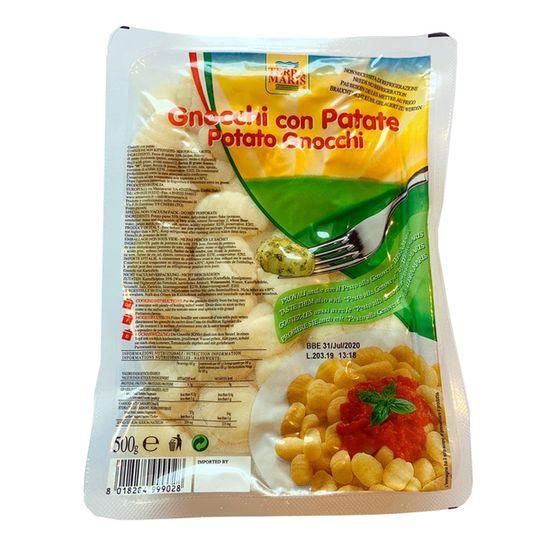 Gnocchi- Potatoe (500g)