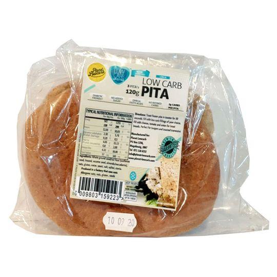 Low Carb Pita Bread (80g)