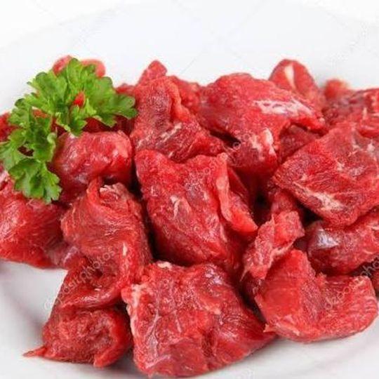 1kg Chilli/Chutney/Biltong Bites & Beef goulash