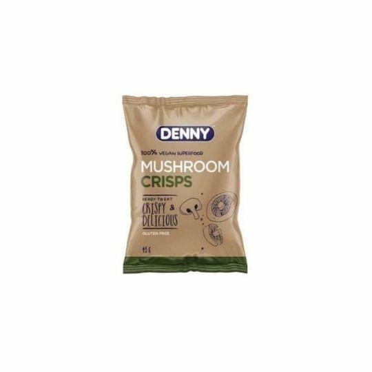 Denny Shiitake Mushroom Chips