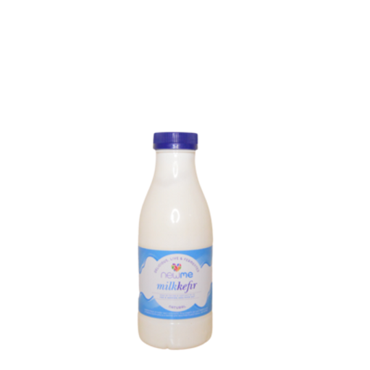 Milk Kefir Natural (500ml)