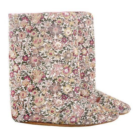 Boots / Girls - Pastel Cord - M0288