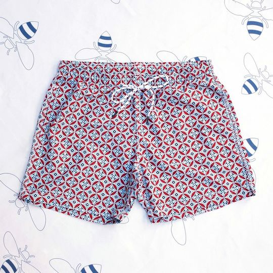 Shield Shorts