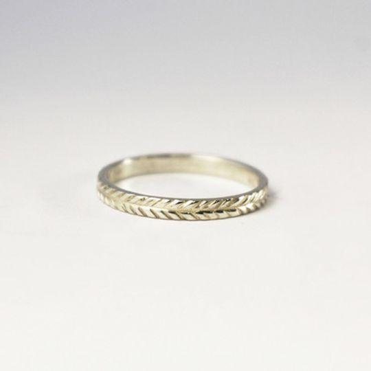 Wreath Ring