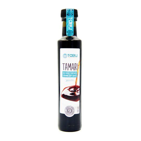 Tamari Sauce (250 ml)
