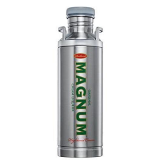 Magnum Cream Liqueur 1L Case 6