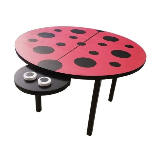 Ladybird Table (Large)