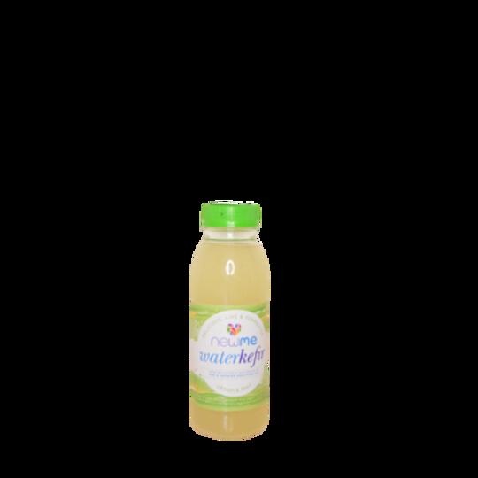 NuMeSA Lemon Water Kefir (330ml)