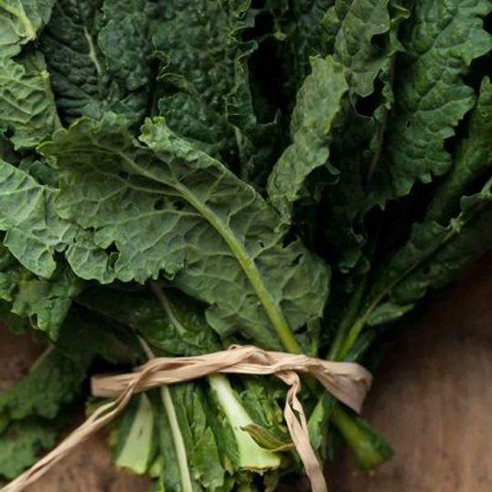 Organic Kale Chomolier (+- 350g)