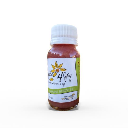 Juice4Joy Immune Booster (60ml)