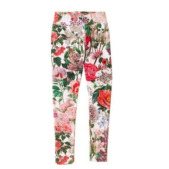 Leggings - Pretty Pink