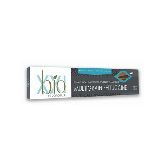 Nio XXI Multigrain Pasta - Fettuccini (250g)