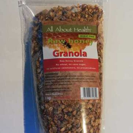 Honey Granola (1kg)