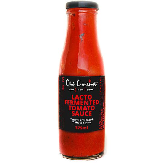 Che Gourmet Fermented Tomato Sauce 375ml