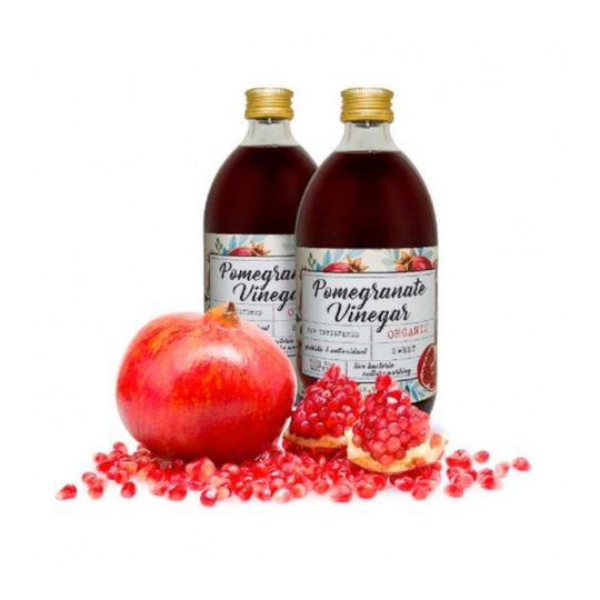 Ecoce Pomegranite cider vinegar
