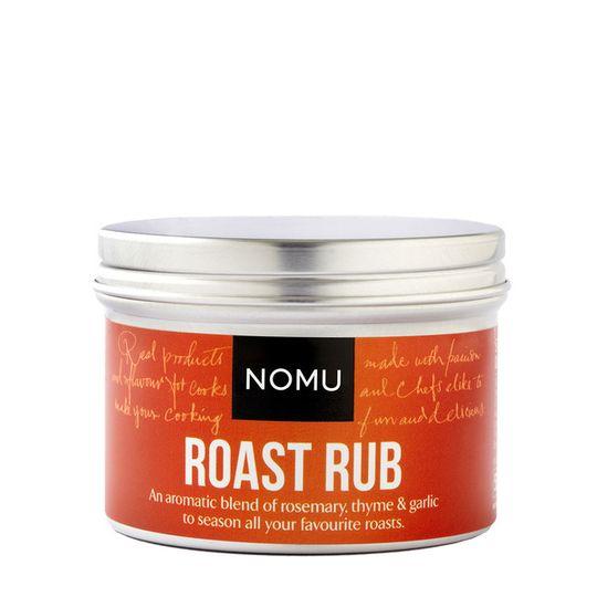 NOMU Roast Rub