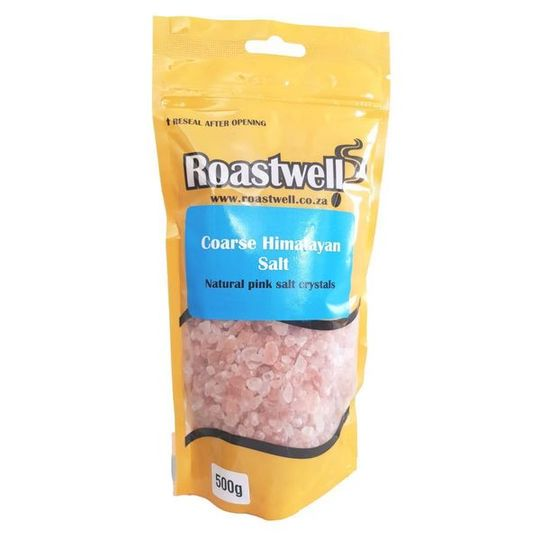 Coarse Himalayan Salt (500g)
