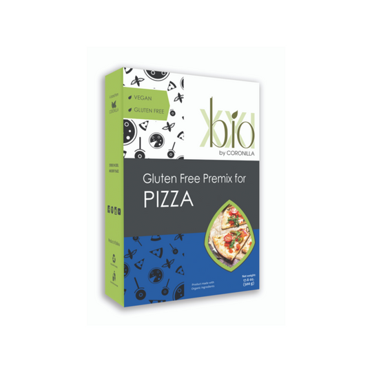 Bio XXI Pizza Base Flour Premix (500g)