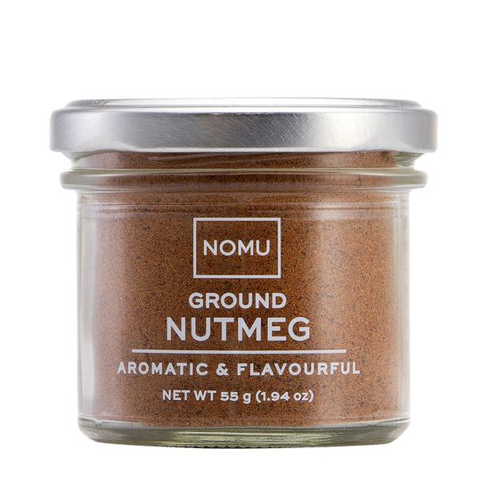 NOMU Cooks Collection Nutmeg