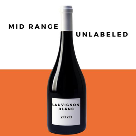 Odd Bin Mid Range Sauvignon Blanc 2020 Case 6