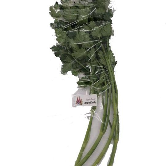 Organic Italian Pasley