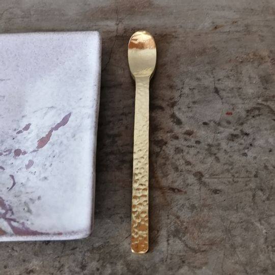 SERENGETI Narrow Condiment Spoons