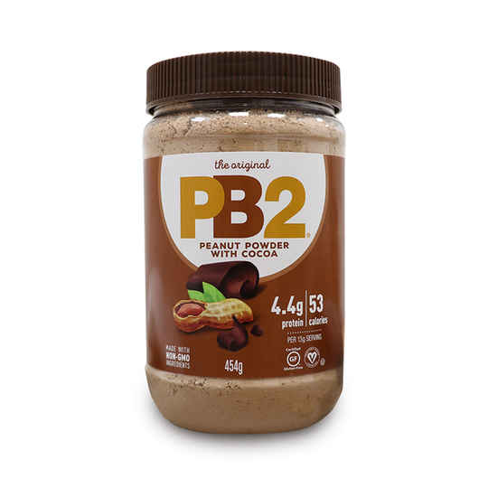 Powdered Peanut Butter -with Cocoa (454 g)