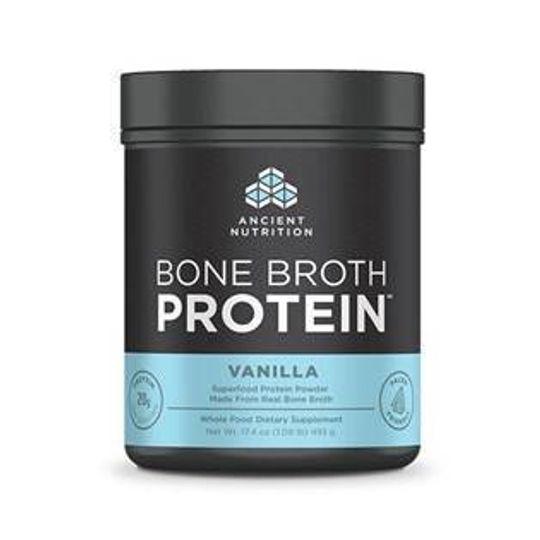 Ancient Nutrition: Bone Broth Protein *Vanilla*