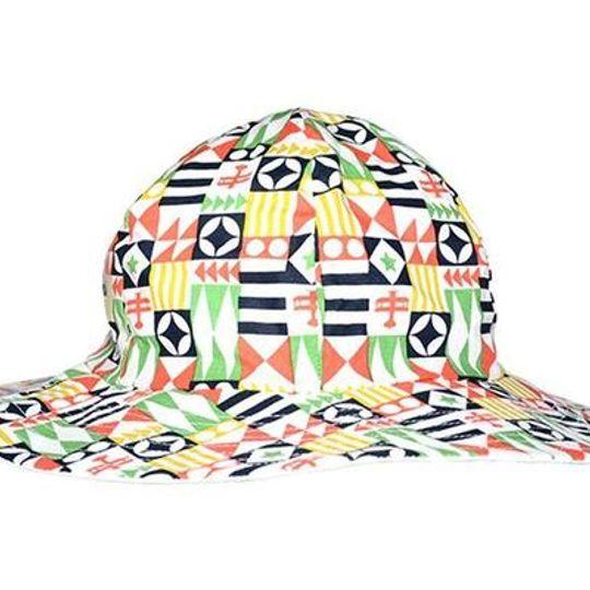 Hat / Boys - Festival Planes - M0374
