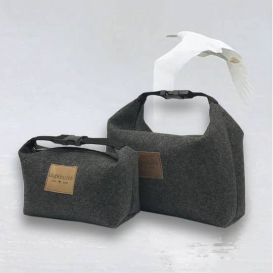 Cosmetic Bag / Lunch Bag / Wetpack