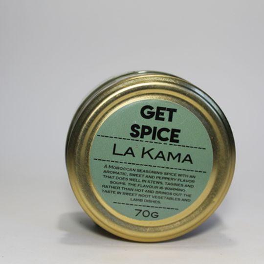 La Kama