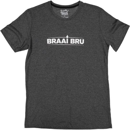 'Braai Bru' Mens Tee