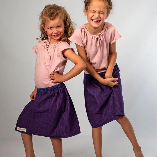 Girls Skirt Leni