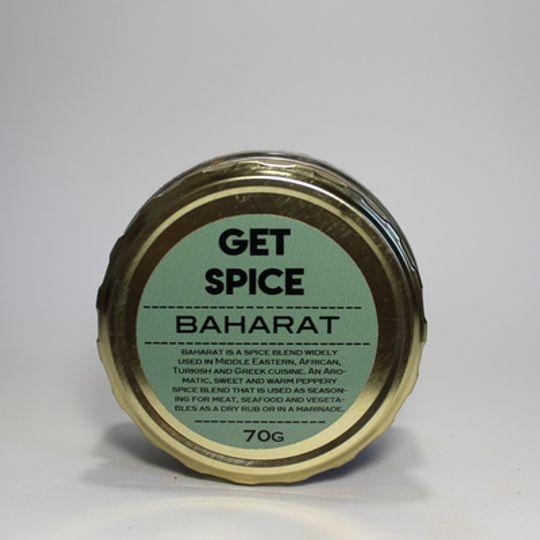 Baharat