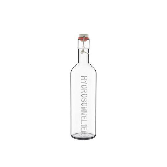 Luigi Bormioli, Optima, Hydrosommelier Bottle, 1Lt
