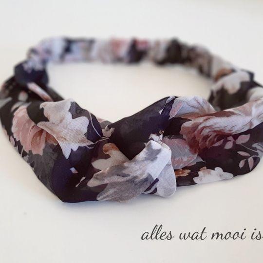 Floral Headbands (14 options)