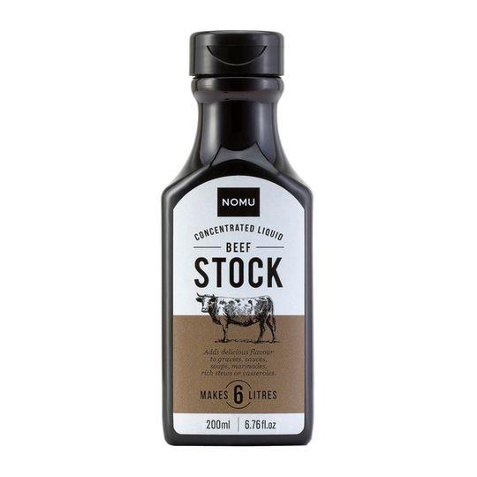 NOMU Beef Stock