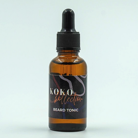 Cedarmane Beard Tonic