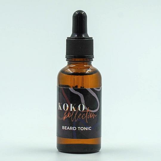Cedarmane Beard Tonic
