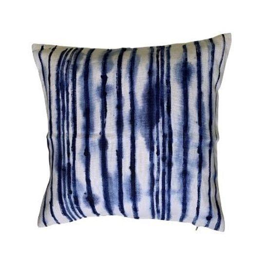 Ocean Waves Cushion